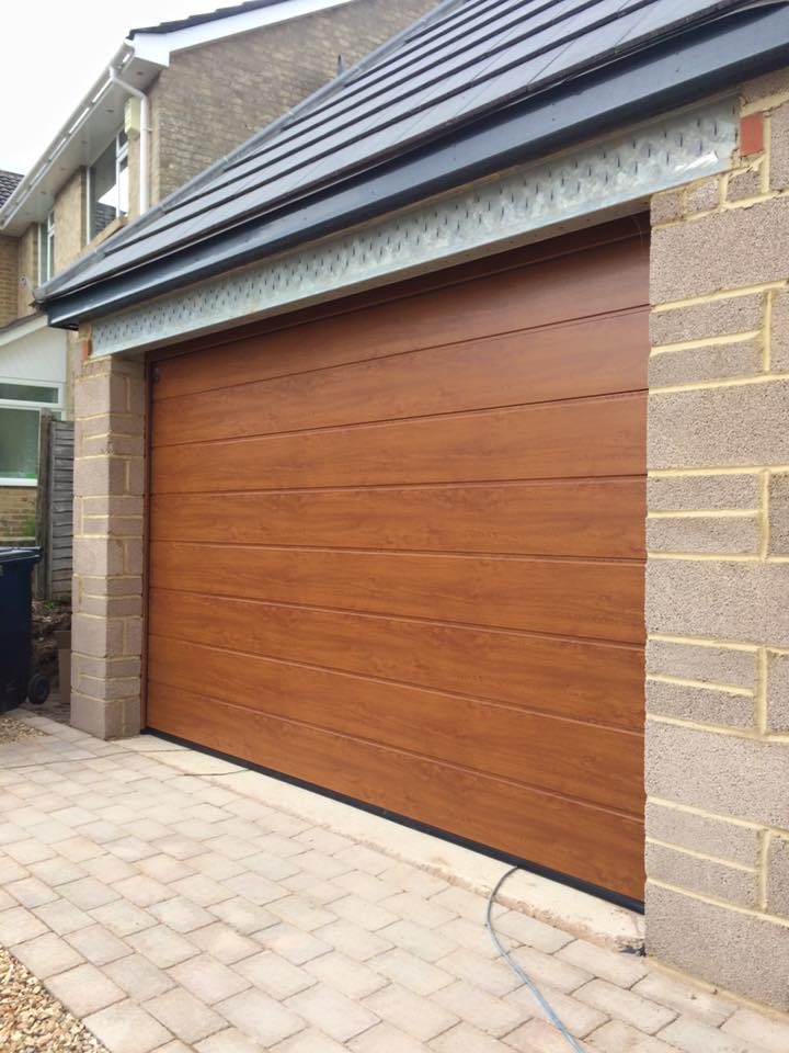 Photos Of Garage Doors Installed By South Shore Garage