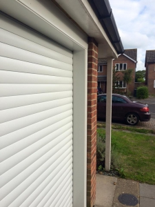 roller garage doors Bournemouth