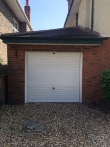 garage doors Dorset