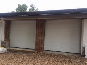 garage doors Bournemouth